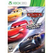 Cars 3: Driven to Win (US)