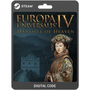 Europa Universalis IV - Mandate of Heaven [DLC] steam digital (Region Free)