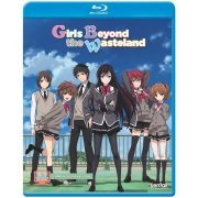 Girls Beyond The Wasteland: Complete Collection (US)
