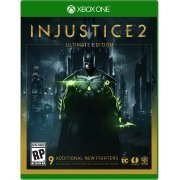 Injustice 2 [Ultimate Edition] (English) (Asia)