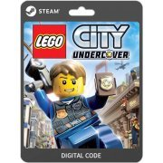 LEGO City Undercover steam digital (Region Free)