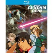 Mobile Suit Gundam 0083 Stardust Memory: Complete Collection (US)