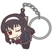 Saekano: How to Raise a Boring Girlfriend Tsumamare Keychain: Kasumigaoka Utaha Flat Ver. (Japan)