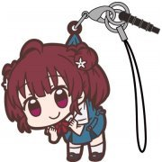 Saekano: How to Raise a Boring Girlfriend Tsumamare Strap: Hashima Izumi Flat Ver. (Japan)