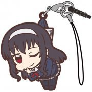 Saekano: How to Raise a Boring Girlfriend Tsumamare Strap: Kasumigaoka Utaha Flat Ver. (Japan)