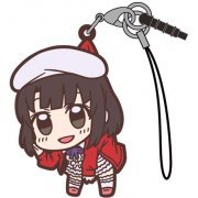 Saekano: How to Raise a Boring Girlfriend Tsumamare Strap: Kato Megumi Casual Outfit Flat Ver. (Japan)