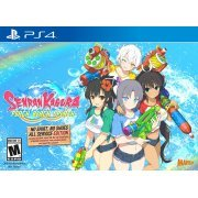 Senran Kagura: Peach Beach Splash [No Shirt, No Shoes, All Service Edition] (US)