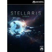 Stellaris: Utopia (Steam) steam digital (Region Free)