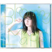 Blooming Maps [CD+DVD Limited Edition] (Japan)