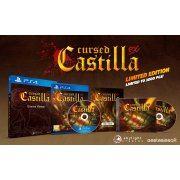 Cursed Castilla EX [Maldita Castilla EX] - Play-Asia.com Exclusive (Asia)