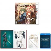 Fire Emblem: Echoes Mou Hitori no Eiyuu Ou [Valentia Complete Edition] (Japan)