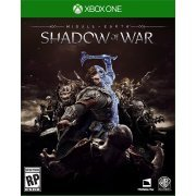 Middle-earth: Shadow of War (Chinese Subs) (Asia)