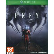 Prey (Chinese Subs) (Asia)