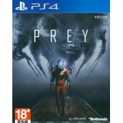Prey (English & Chinese Subs) (Asia)
