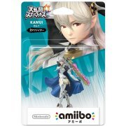 amiibo Super Smash Bros. Series Figure: 2P Fighter (Corrin) (Japan)