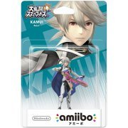 amiibo Super Smash Bros. Series Figure (Corrin) (Re-run) (Japan)