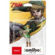 amiibo The Legend of Zelda Series Figure (Link) [Twilight Princess] (Japan)