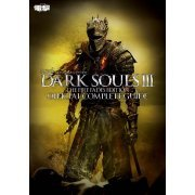Dark Souls III The Fire Phase Edition Official Complete Guide (Japan)