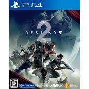 Destiny 2 (Japan)