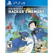 Digimon Story Cyber Sleuth: Hacker's Memory (US)