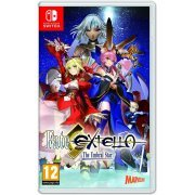 Fate/Extella: The Umbral Star (Europe)