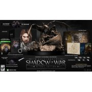 Middle-earth: Shadow of War [Mithril Edition] (Chinese Subs) (Asia)