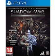 Middle-earth: Shadow of War [Silver Edition] (Chinese Subs) (Asia)