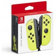 Nintendo Switch Joy-Con Controllers (Neon Yellow) (Japan)