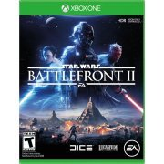 Star Wars Battlefront II (US)