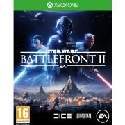 Star Wars Battlefront II (Europe)