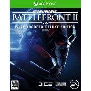 Star Wars: Battlefront II [Elite Trooper Deluxe Edition] (Japan)