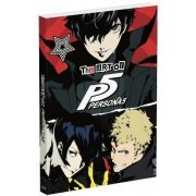 The Art Of Persona 5 (US)