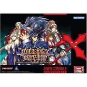 Unholy Night: The Darkness Hunter (US)