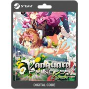 Vanguard Princess  steam (Region Free)