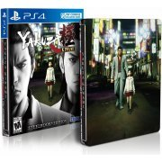 Yakuza Kiwami [Steelbook Edition] (US)