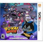 Yo-kai Watch 2: Psychic Specters (US)