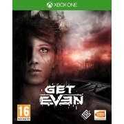 Get Even (Europe)