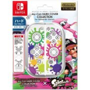 Joy-Con Hard Cover (Splatoon 2 Type A) (Japan)