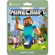 Minecraft Windows 10 Edition  Windows 10 (Region Free)