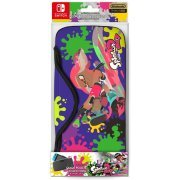 Quick Pouch for Nintendo Switch (Splatoon 2 Type A) (Japan)