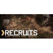 Recruits (Steam) steam digital (Region Free)