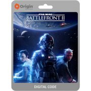 Star Wars Battlefront II  origin digital (Region Free)