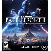 Star Wars Battlefront II (Origin)  origin (Region Free)