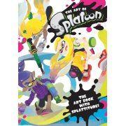 The Art Of Splatoon (US)