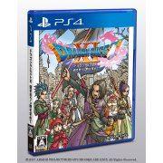 Dragon Quest XI Sugisarishi Toki o Motomete (Japanese) (Asia)