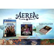 AereA [Collector's Edition] PLAY EXCLUSIVES (Europe)