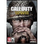Call of Duty: WWII (DVD-ROM) (Europe)