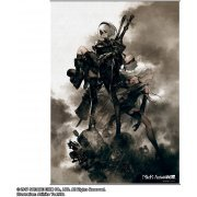 NieR:Automata Wall Scroll Poster (Japan)