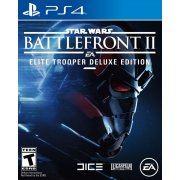 Star Wars Battlefront II [Elite Trooper Deluxe Edition] (US)
