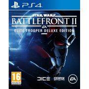 Star Wars Battlefront II [Elite Trooper Deluxe Edition] (Europe)